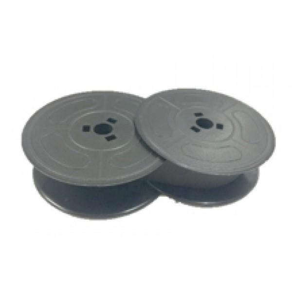Okidata ML80 Black-Red Twin Spool Ribbon