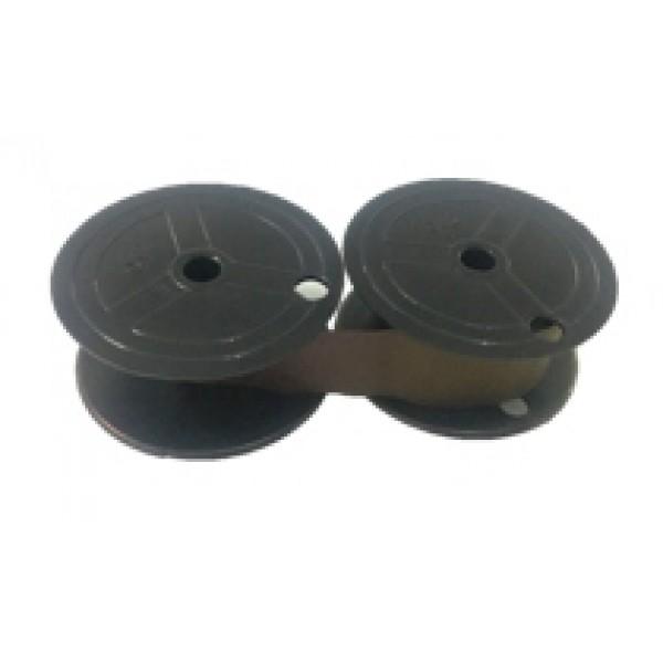 GR24 Black Twin Spool Ribbon