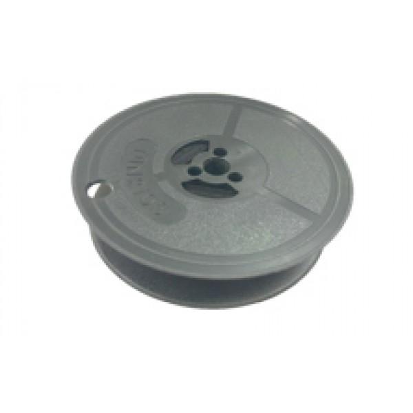 GR1 Black Single Spool Ribbon
