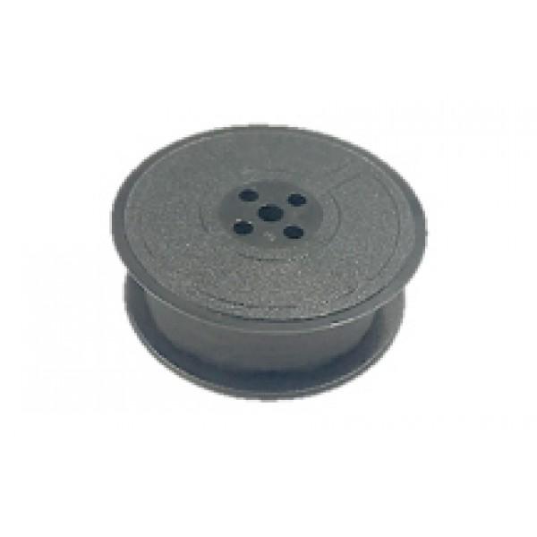 GR4 Black Single Spool Ribbon