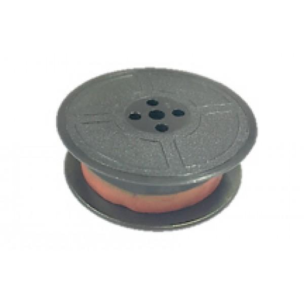 GR4 Black/Red Single Spool Ribbon