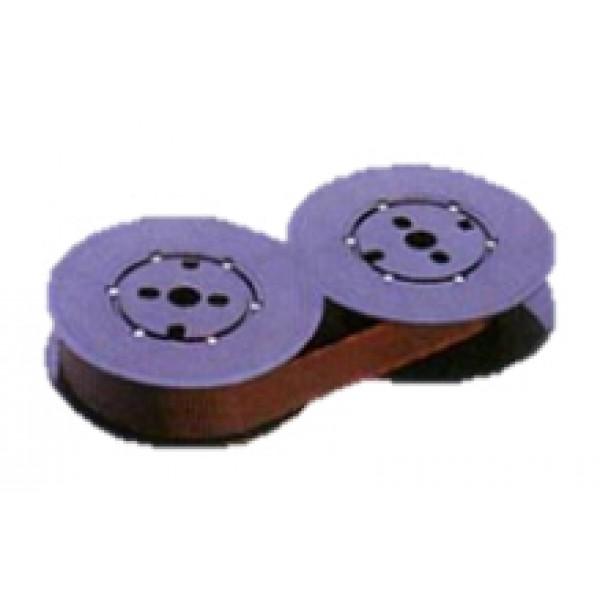 GR71/IBM 1443 Purple Twin Spool Ribbon